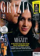 Grazia Magazine Issue 20/01/2020