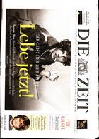 Die Zeit Magazine Issue NO 5