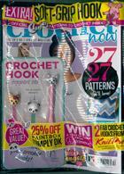 Crochet Now Magazine Issue NO 52