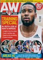 Athletics Weekly Magazine Issue 30/01/2020