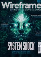 Wireframe Magazine Issue NO 31