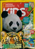 National Geographic Kids Magazine Issue MAR 20