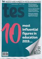 Times Educational Supplement Magazine Issue 51