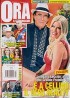 Ora Magazine Issue 47
