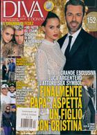 Diva E Donna Magazine Issue 50