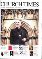 Church Times Magazine Issue 51
