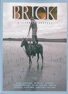 Brick Magazine Issue 04