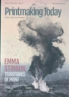 Printmaking Today Magazine Issue 04