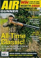 Air Gunner Magazine Issue MAR 20