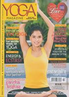 Yoga Magazine Issue FEB 20