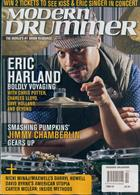 Modern Drummer Magazine Issue FEB 20
