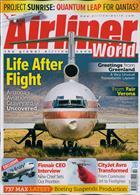 Airliner World Magazine Issue FEB 20