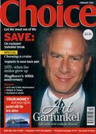 Choice Magazine Issue FEB 20