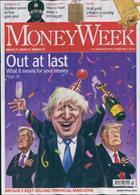 Money Week Magazine Issue NO 984