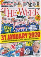 The Week Junior Magazine Issue NO 216