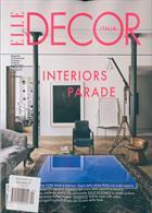Elle Decor (Italian) Magazine Issue NO 12-01