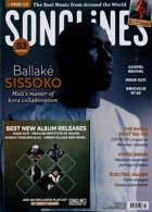 Songlines Magazine Issue MAR 20