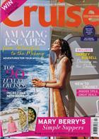 Cruise International Magazine Issue FEB-MAR