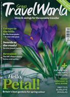 Group Travel World Magazine Issue FEB 20
