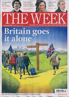 The Week Magazine Issue 31/01/2020