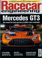 Racecar Engineering Magazine Issue MAR 20