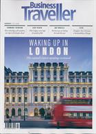 Business Traveller Magazine Issue FEB 20