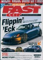 Fast Car Magazine Issue MAR 20