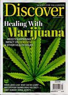 Discover Magazine Issue MAR-APR
