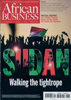 African Business Magazine Issue FEB 20