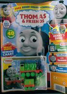 Thomas & Friends Magazine Issue NO 775