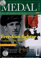 Medal News Magazine Issue FEB 20