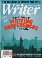The Writer Magazine Issue FEB 20