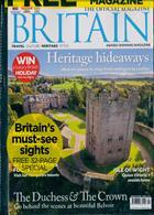 Britain Magazine Issue MAR-APR