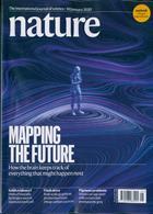 Nature Magazine Issue 30/01/2020