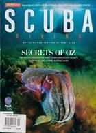Scuba Diving Magazine Issue JAN-FEB