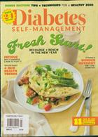 Diabetes Self Management Magazine Issue FEB 20