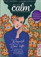 Project Calm Magazine Issue PROCALM17