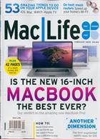Mac Life Magazine Issue FEB 20