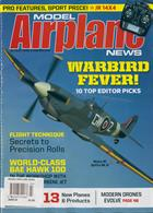 Model Airplane News Magazine Issue MAR 20