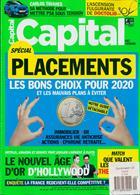 Capital Magazine Issue 40