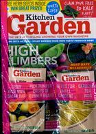 Kitchen Garden Magazine Issue MAY 20