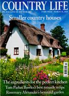 Country Life Magazine Issue 18/03/2020