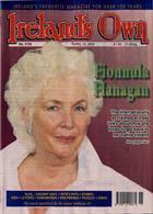Ireland's Own Magazine Issue NO 5756