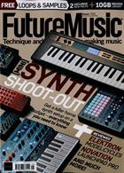 Future Music Magazine Issue MAY 20