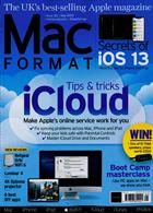Mac Format Magazine Issue MAY 20