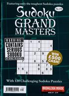 Sudoku Grandmaster Magazine Issue NO 179