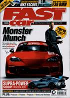 Fast Car Magazine Issue MAY 20