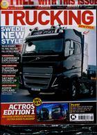 Trucking Magazine Issue MAY 20