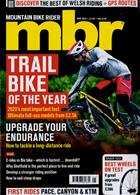 Mbr-Mountain Bike Rider Magazine Issue MAY 20