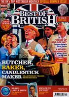 Best Of British Magazine Issue APR 20